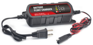DC 6V/12V 3A Car Battery Charger pictures & photos