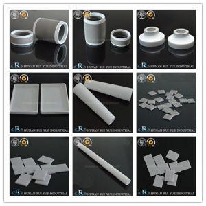 Alumina Crucible Beryllium Oxide Ceramic Plates Macor Tube pictures & photos