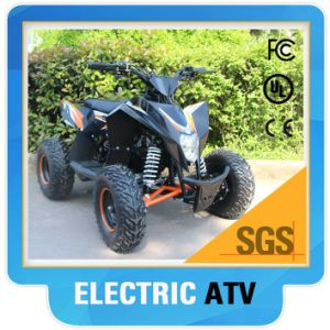 4 Wheel Electric Mini ATV 500W for Kids or Adults pictures & photos