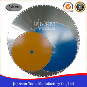 600-1500mm Wall Diamond Saw Blade for Concrete and Reinforced Concrete pictures & photos