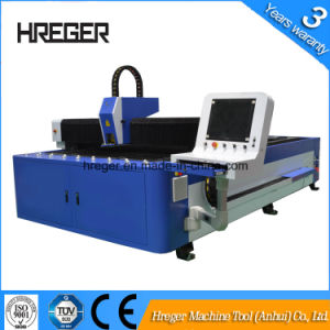 Ipg 1000W Carbon Steel, Stainless Metal Sheet CNC Fiber Laser Cutting Machine pictures & photos