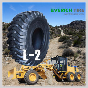 OTR Tyre/ off-The-Road Tyre/Best OE Supplier for XCMG E-4D pictures & photos