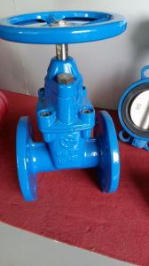 Resilient Seated Gate Valve pictures & photos