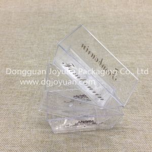 Rectangle Disposable Printed Cup Plastic Cup pictures & photos