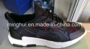 Factory Supply Sport Shoes Running Shoes Fashion Sports Shoes pictures & photos