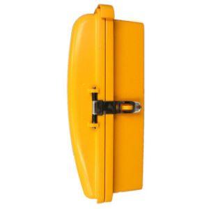 Emergency Phone Waterproof IP Telephone Intercom System Knsp-03 pictures & photos