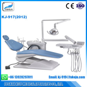 Hot Sale Dental Chair with Ce, ISO in Foshan pictures & photos