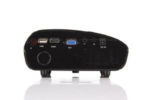 Yi-800 Portable LCD Multifunction Projector pictures & photos