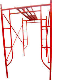 Mobile Working Platform H U Frame Scaffolding China Factory Price pictures & photos