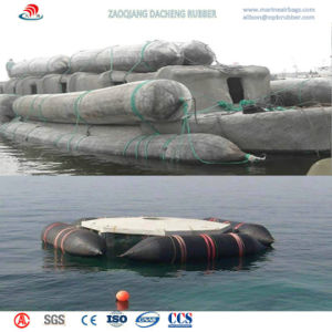 CCS Marine Airbags with High Pressure pictures & photos