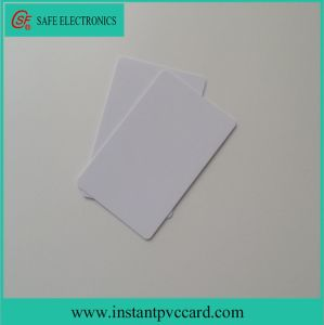 Factory Price Inkjet Proximity 13.56MHz S50 IC Card pictures & photos