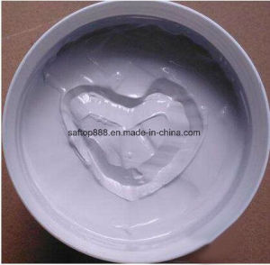 Gray Color Silicone Grease Heat Sink Compound Thermal Paste for LED Lighting pictures & photos