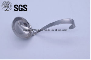 Stainless Steel 304 High Quality Teaspoon (SGS) pictures & photos