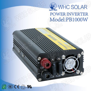 1000W DC to AC Intelligent High-Power Inverter pictures & photos