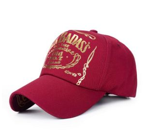 Promotional Printed Baseball Cap pictures & photos
