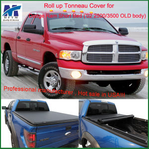 Top Quality Custom Pick up Truck Caps for Dodge RAM Short Bed (′02 2500 3500 OLD body) 94-02 pictures & photos