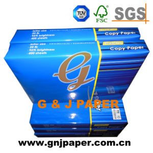 Grade a Cie 153 75 Gram Copier Paper for Sale pictures & photos
