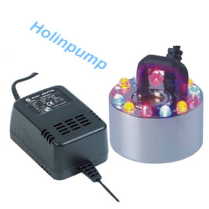 Disc Ultrasonic Mist Maker 12V Hl-mm012r pictures & photos