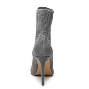 Fashion Dress Shoes Ladies Footwear Outlet High Heel Shoes pictures & photos