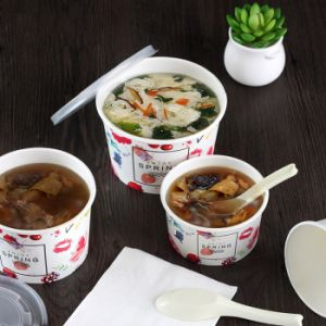 Lowest Price with High Quality Soup Paper Bowl Forming Macchine pictures & photos