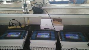 Aquaculture Water pH Ec Do Turbidity Temperature 5 in 1 Controller pictures & photos