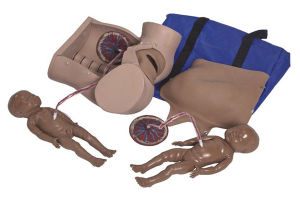 Xy- 5A Childbirth Skill Training Model pictures & photos