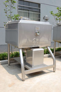 Stainless Steel Emulsification Tank pictures & photos