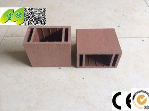 Eco-Friendly Wood Plastic Composite Fencing pictures & photos