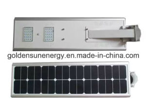 25W All in One Integerated Solar LED Street Lighting pictures & photos
