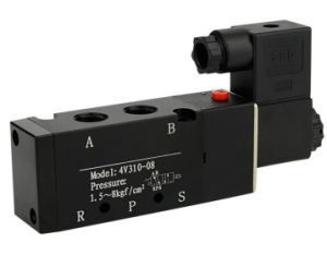 Manufacturer of Directional Valve pictures & photos
