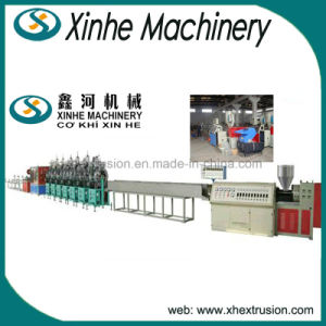 EPS/Plastic/PS Photo/Picture Foam Frame Profiles Extrusion/Production Line/Making Machine pictures & photos