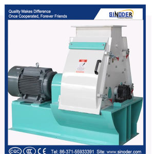Mill / Corn Grinder / Grain Crusher Processing Machine pictures & photos
