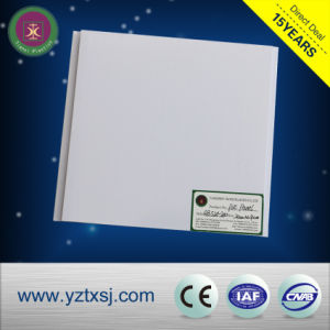 China Celotex Acoustical Ceiling Tile/Ceiling Design PVC Panel pictures & photos