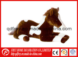 Hot Sale China Toy of Plush Horse for Gift pictures & photos