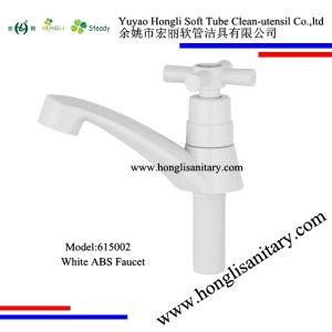 615001 Good Quality ABS Plastic Faucet, Plastic Bibcock pictures & photos