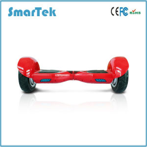"Smartek Hip-Hop 10"" Big Tires Self Balance Scooter Electric Hiphop Graffiti Scooter E-Scooter Patinete Electrico S-002-Cn pictures & photos"