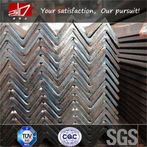 ASTM Equal Angle Steel pictures & photos