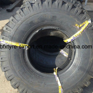 Advance Brand Tyre 12.5-20 13-20 Military Truck Tyre, Heavy Type Cross-Country Tyre pictures & photos