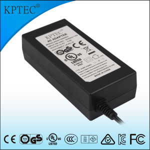 Desktop 60W 65W Power Supply with UL Ce GS Certificates pictures & photos