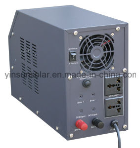 2000W-12V Pure Sine Wave Power Inverter for Solar Power System pictures & photos