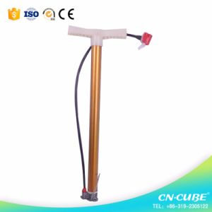 Wholesale Good Quality Colorful Bike Pump 35*610mm Bicycle Hand Pump pictures & photos