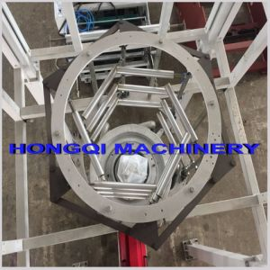 Automatic Winder High Speed Film Blowing Machine pictures & photos