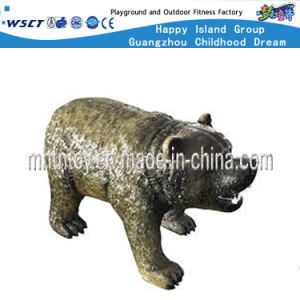 Bear Water Play Toys Kids Water Park Playground Toys (HF-22303) pictures & photos