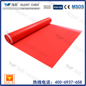 Heat Insulation Green EVA Foam Sheet for Hardwood Flooring (EVA20-4) pictures & photos