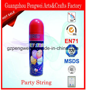 1 Oz Colorful Party Festival Silly String Spray pictures & photos