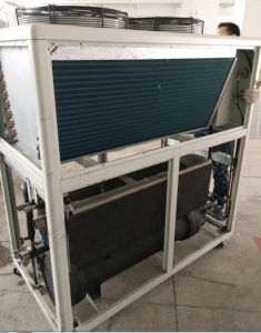Types of 1HP to 200HP Processing Water Chiller pictures & photos