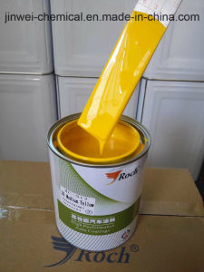Superb Performance Auto Refinish Paint for Car Care pictures & photos