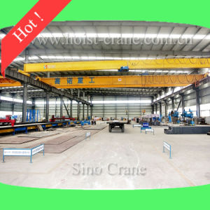 China Overhead Travelling Crane pictures & photos