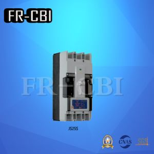 JS South Africa Moulded Case Circuit Breaker (CBI) pictures & photos