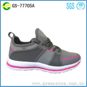Hot Seller Best Casual Women Sneakers pictures & photos